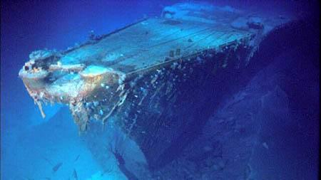 泰坦尼克号沉没有哪些谜团?