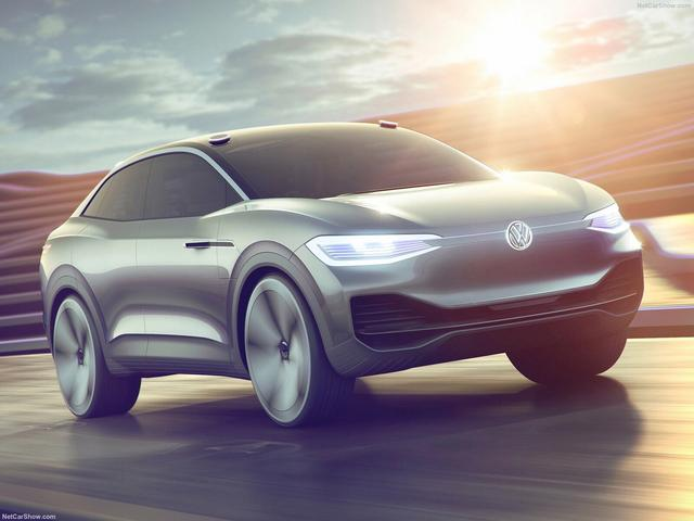 新能源汽车未来怎么样?