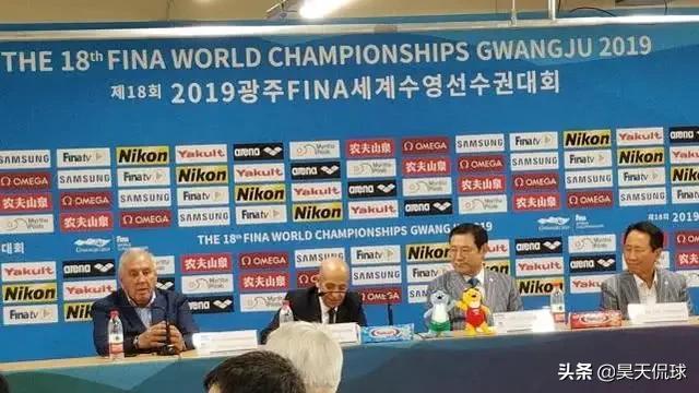 国际泳联主席力挺孙杨作出回应,称澳人多人嗑药,您如何看待这个大反转?