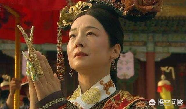 大清国的慈禧皇太后好不好色,有没有像历史上其他掌权的女人一样养过男宠?