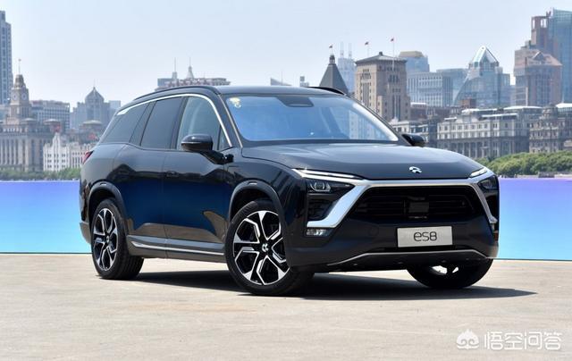 """蔚来汽车""""梦碎"""",亏损超两百亿,终止上海建厂计划!新能源汽车,只能是亏损吗?"""