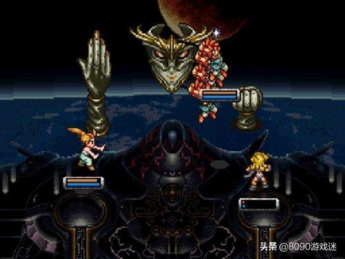 求一些好玩的rpg游戏,像最终幻想,勇者斗恶龙,重装机兵类似的?