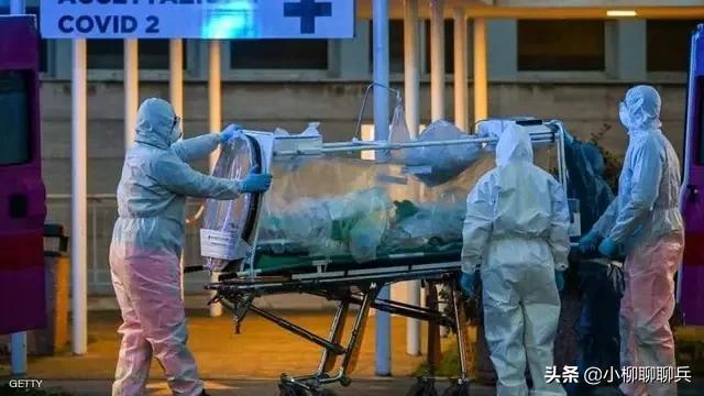 美国疫情尸体如何处理?