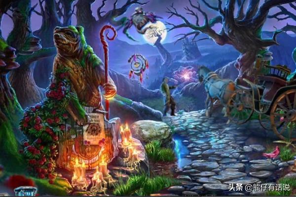 密室逃脱古堡迷城2被遗弃的新娘攻略6巢穴?