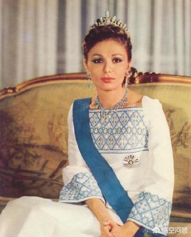 伊朗末代王后是谁?她有着怎样传奇的人生?
