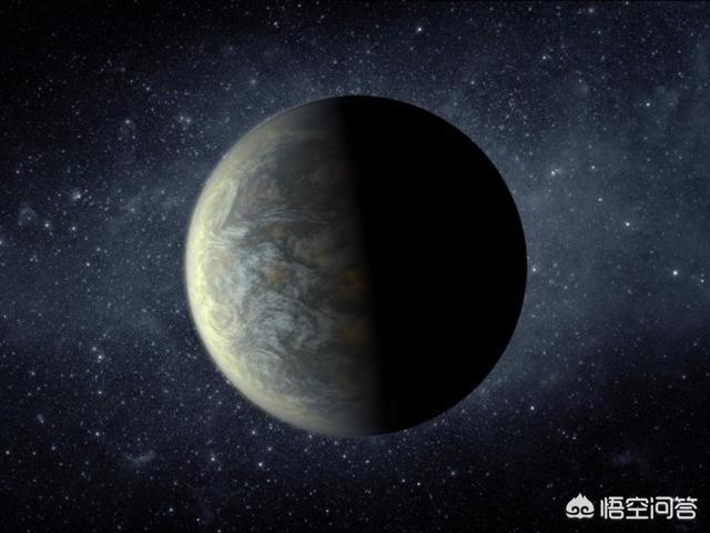 请问像地球这样的类地行星在适合人类居住的情况下极限可以多大?
