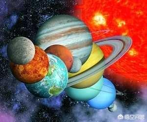 类地行星的极限体积是多大?有没有太阳那么大的类地行星?