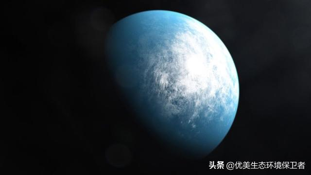 NASA发现宜居行星,距地球100光年!人类怎么才能到达?