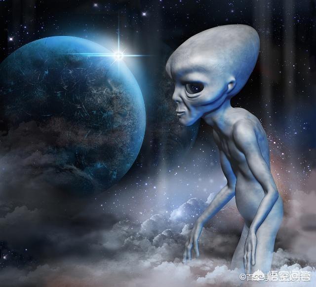探索宇宙外星人生物UFO文明到访地球吗?