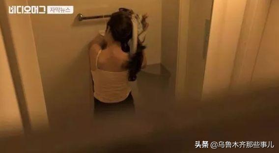 最近韩国出现小孩子拍妈妈私生活视频,放网上求关注,到底是哪里出了问题?