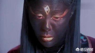 我国古代神话传说中,有哪些比较厉害的女性?