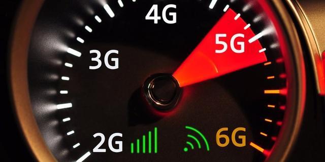 什么是6G,它与5G相比如何?