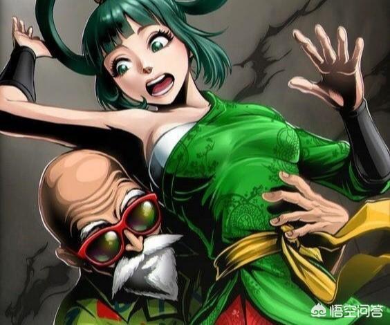 《龙珠超》第二部中,谁会成为战力最强的地球人?