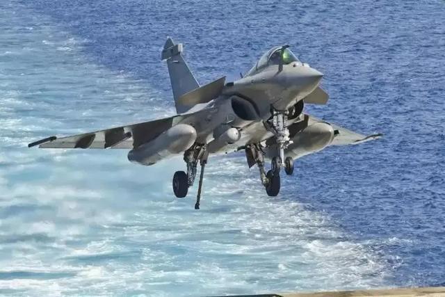 在阵风战斗机以后,法国还能够研制新一代战斗机么?