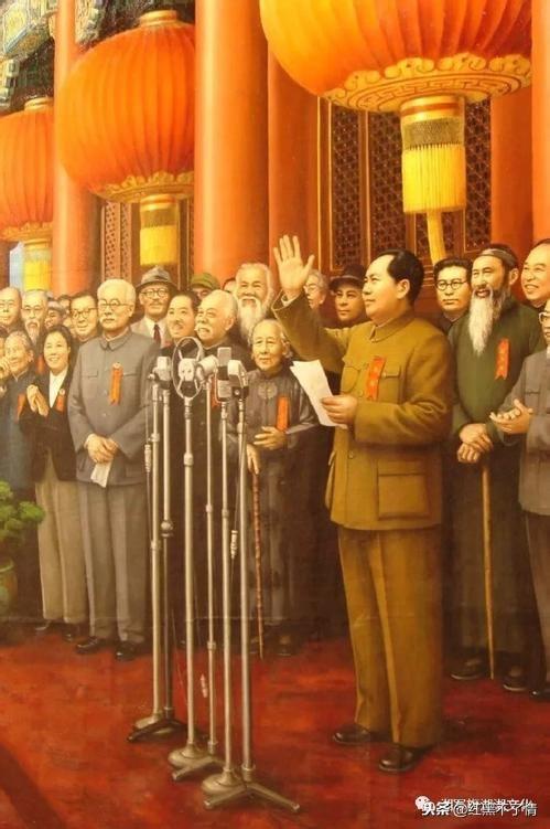 在中国历史上,有哪些话让人听了热血沸腾?