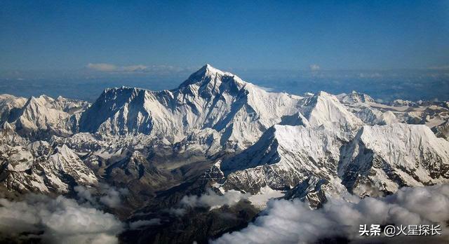 珠穆朗玛峰的高度是8848,为什么还要去测量?