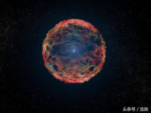 """宇宙中能够""""死而复生""""的僵尸行星为何能让天文学家惊奇不已?"""