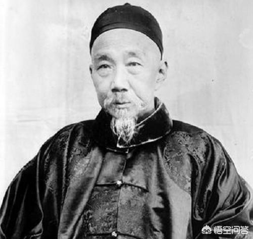 晚清名臣瞿鸿禨因长相酷似同治帝而受慈禧太后青睐,晚年为何被罢官?