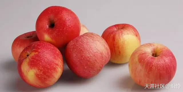 苹果什么时候吃 最好?
